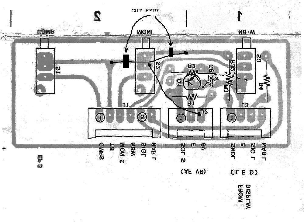 schematic diagram for ic 751 schematic free engine image for user manual