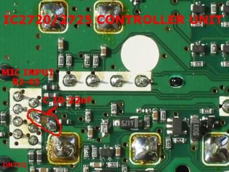 icom ic 2720h ic 2720 h ic2720h user and service manual modifications rh hampedia net icom ic-2350h manual icom ic-2350h user manual