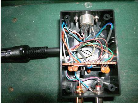 Icom IC-706 (Icom IC 706 MKIIG IC706) transceiver mods reviews