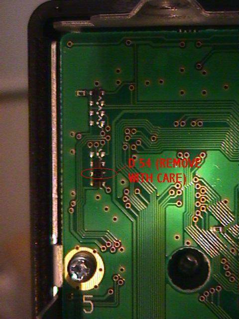 icom ic-2720h service manual