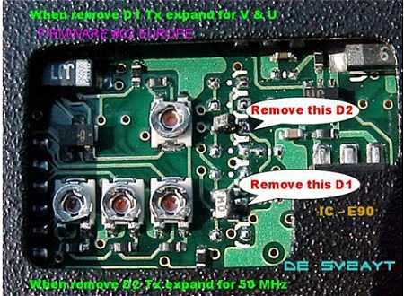 icom ic e90 ic e90 ice90 transceiver expand tx rh hampedia net Icom IC Receiver icom 2350 service manual