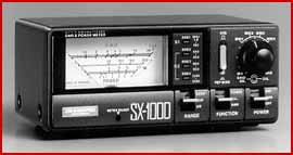 Diamond SX-1000