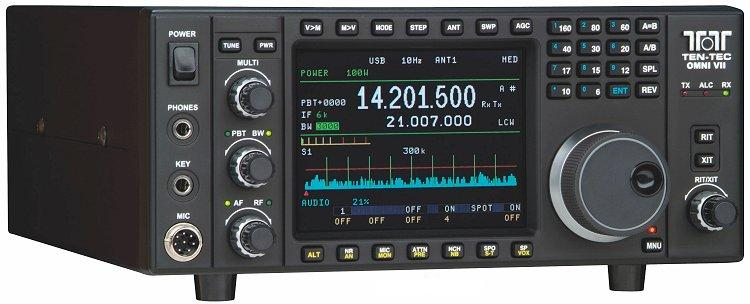 Icom IC-PCR2500