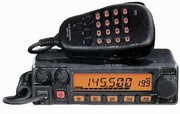 Yaesu FT-1802 Click to enlarge picture